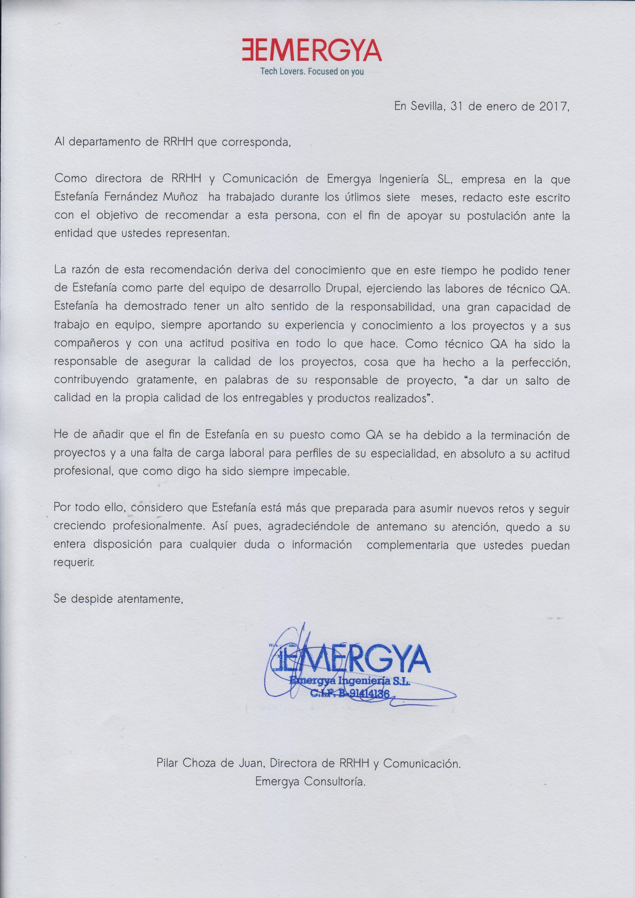 Único Curriculum Vitae Para El Miembro Del Equipo De La Choza ...